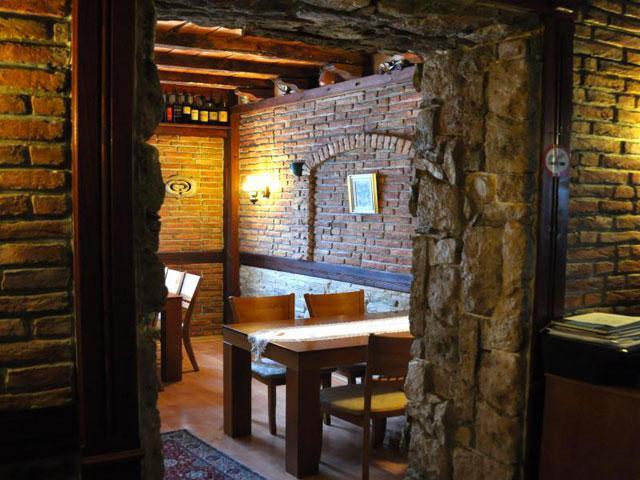 Ресторант Петте Кьошета - снимка 2