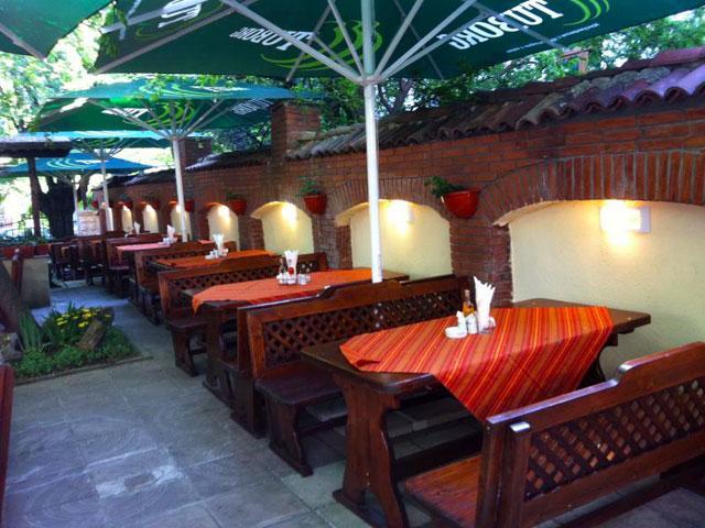 Ресторант Петте Кьошета - снимка 30