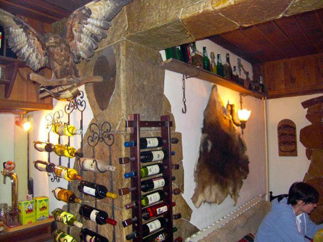 Ресторант Петте Кьошета - снимка 4