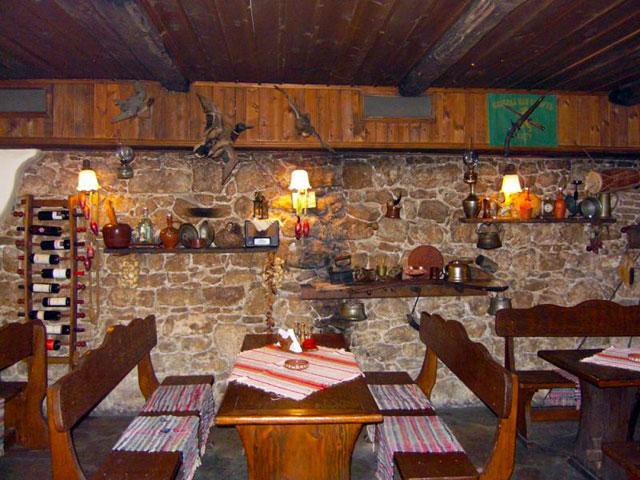 Ресторант Петте Кьошета - снимка 5