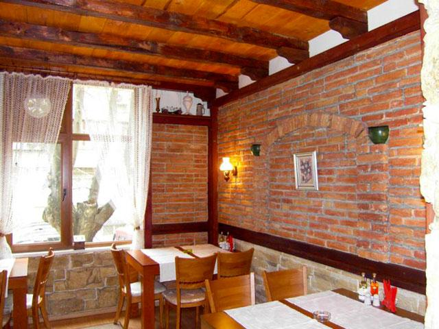 Ресторант Петте Кьошета - снимка 6