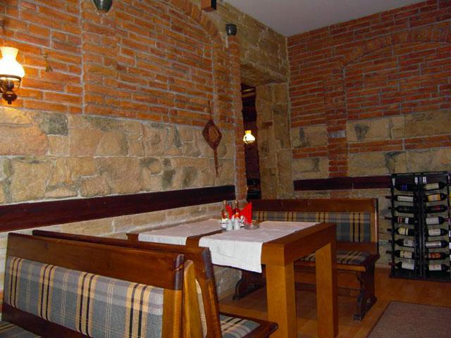 Ресторант Петте Кьошета - снимка 8