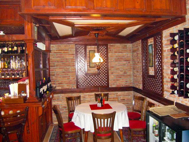 Ресторант Петте Кьошета - снимка 9