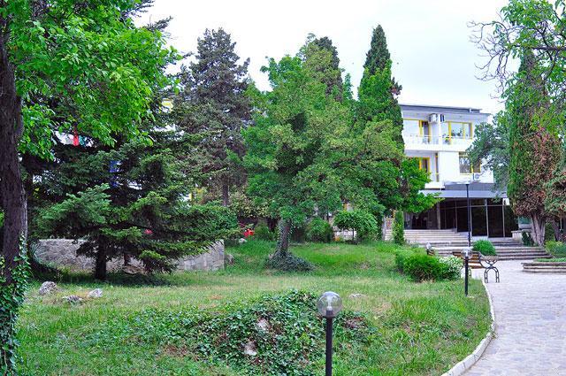 Хотел Странджа - снимка 24