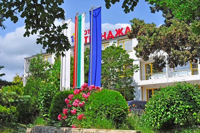 Хотел Странджа - снимка 2