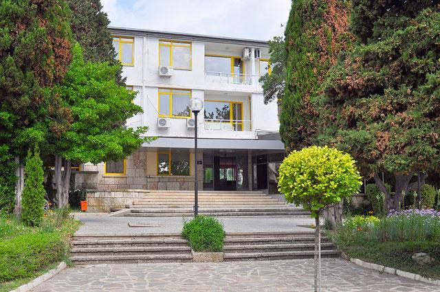 Хотел Странджа - снимка 3