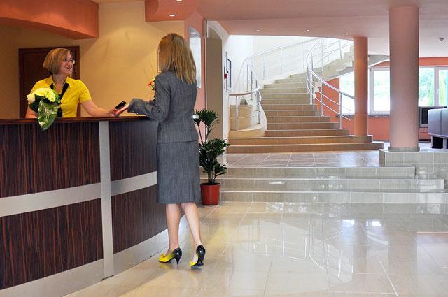 Хотел Странджа - снимка 5