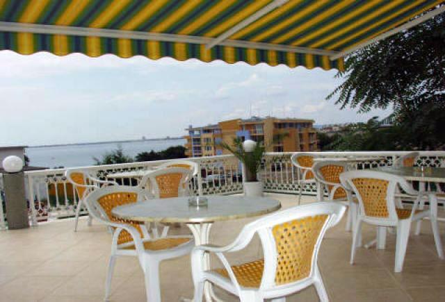Хотел Панорама - снимка 18