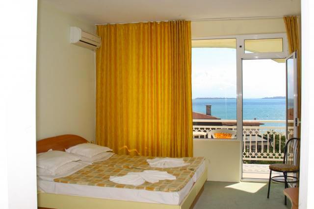 Хотел Панорама - снимка 21