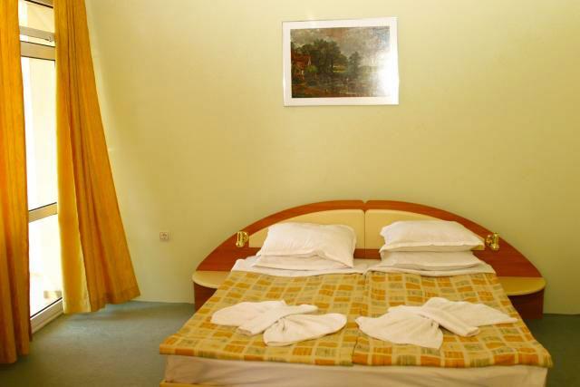 Хотел Панорама - снимка 22