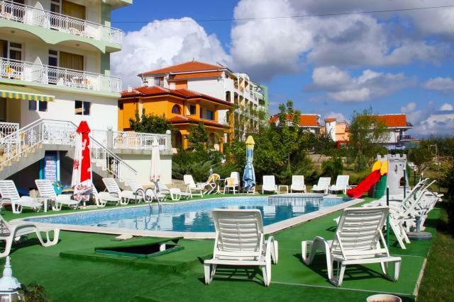 Хотел Панорама - снимка 3