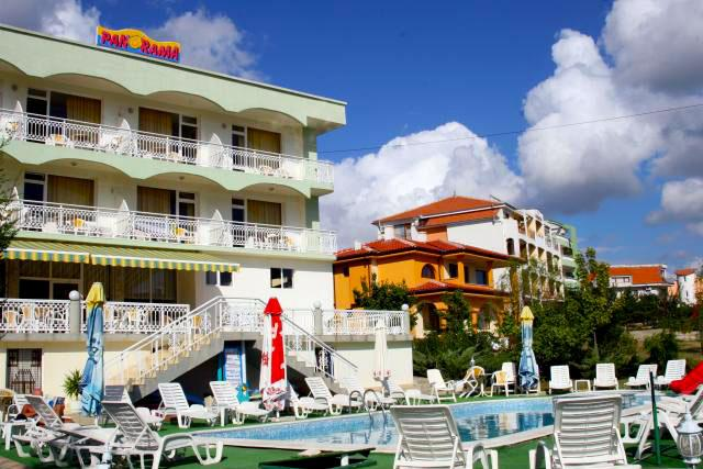 Хотел Панорама - снимка 9