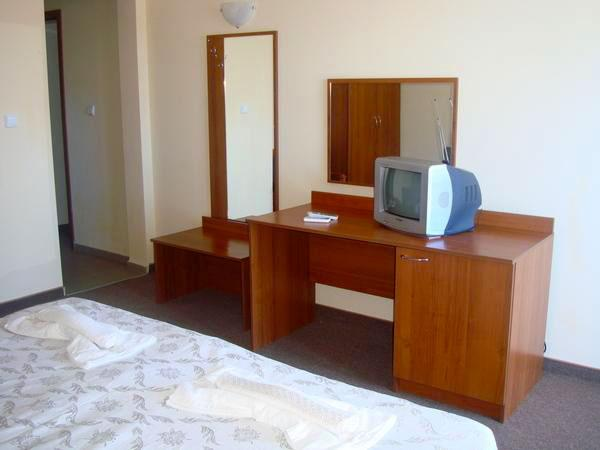Хотел Сандор - снимка 2