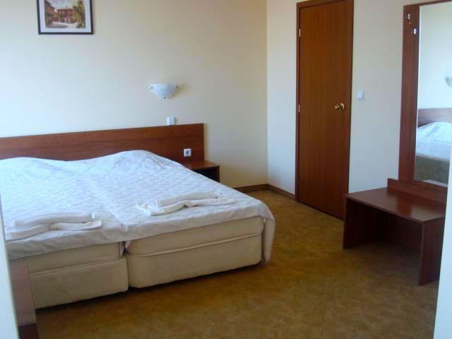 Хотел Сандор - снимка 9