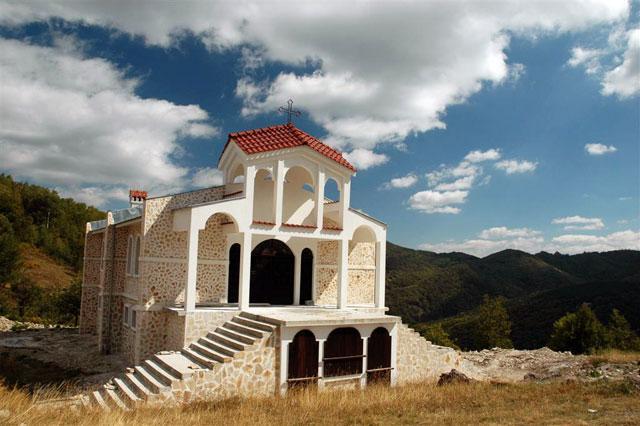 Къща Вила Вълчаница - снимка 19