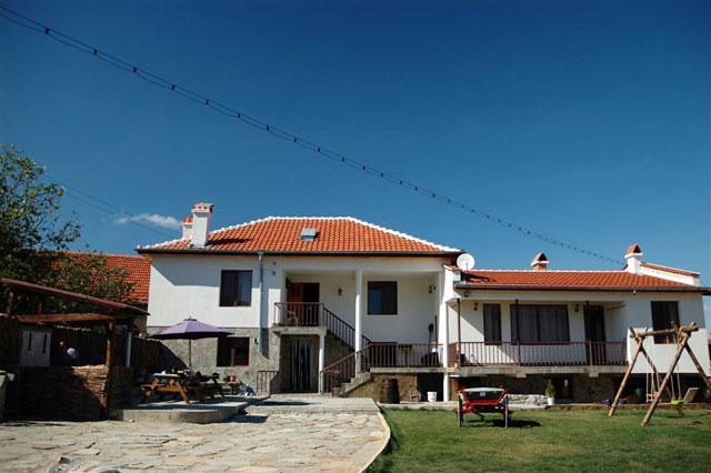 Къща Вила Вълчаница - снимка 2