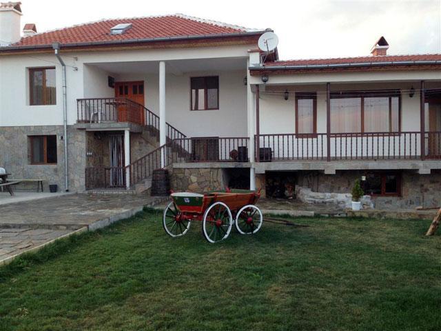 Къща Вила Вълчаница - снимка 3