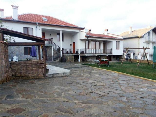 Къща Вила Вълчаница - снимка 4