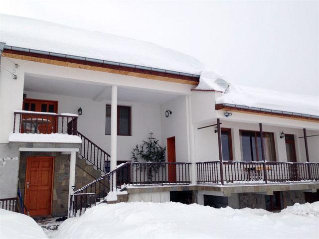 Къща Вила Вълчаница - снимка 8