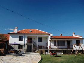 Къща Вила Вълчаница