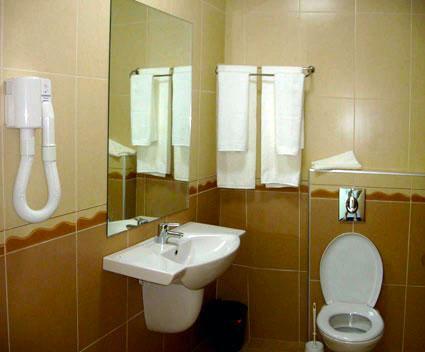 Хотел Св. Димитър - снимка 25
