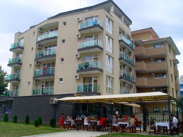 Хотел Св. Димитър - снимка 2