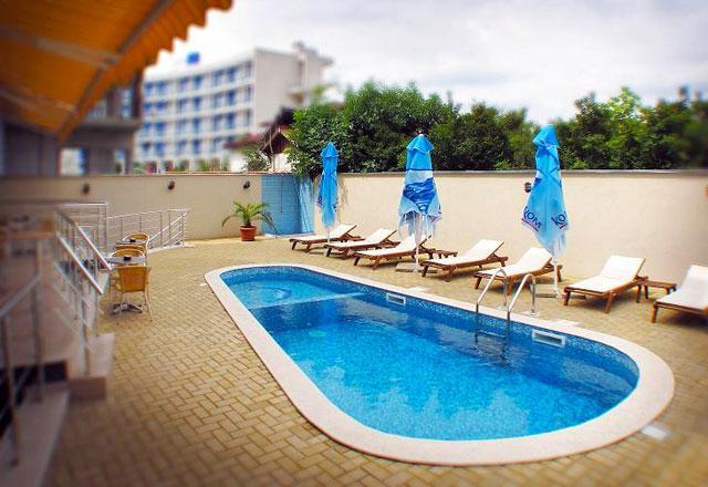 Хотел Св. Димитър - снимка 5