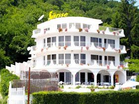 Къща за гости Сънрайз