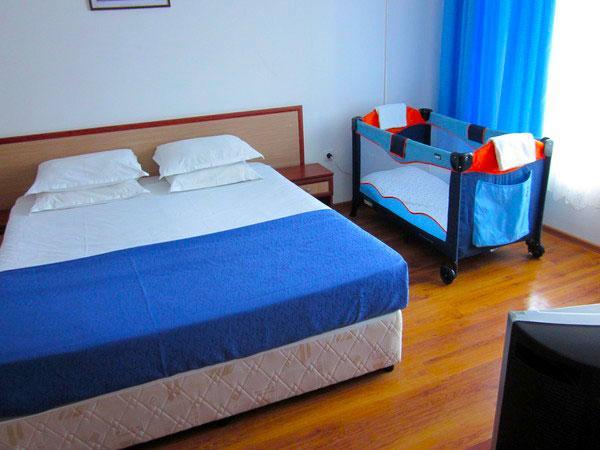 Хотел Албатрос 2 - снимка 10