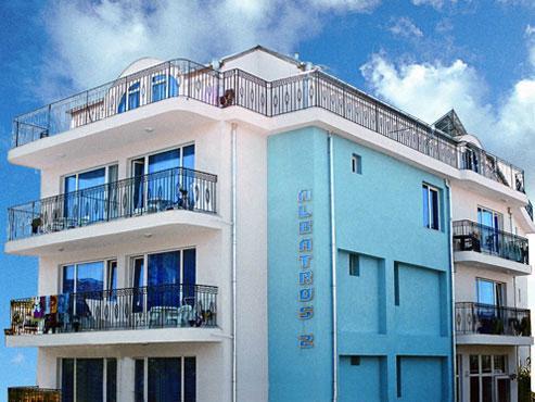 Хотел Албатрос 2 - снимка 2