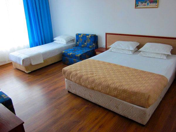 Хотел Албатрос 2 - снимка 9