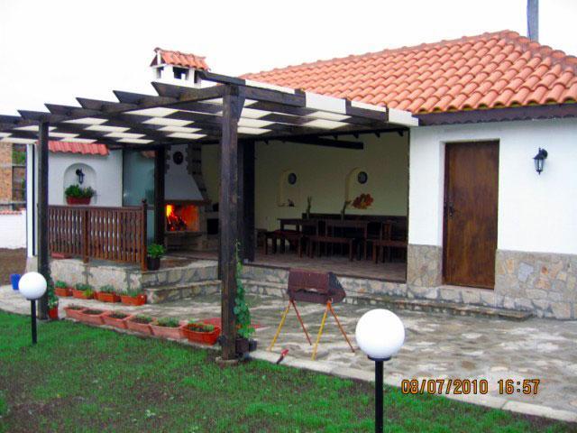 Къща за гости Св. Георги - снимка 17