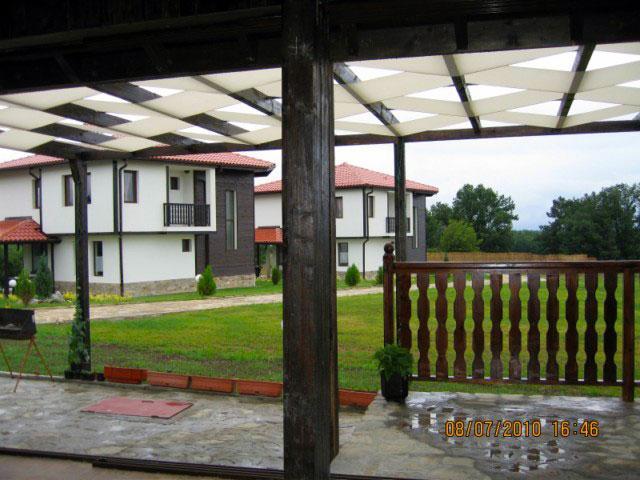 Къща за гости Св. Георги - снимка 18