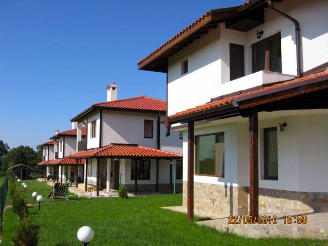 Къща за гости Св. Георги - снимка 1
