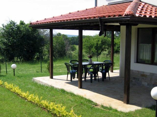 Къща за гости Св. Георги - снимка 2