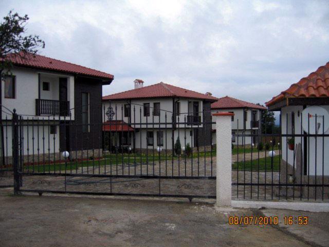 Къща за гости Св. Георги - снимка 3