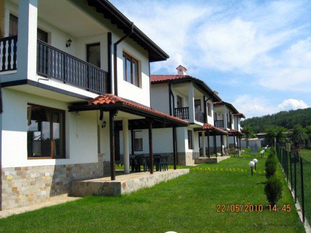Къща за гости Св. Георги - снимка 4