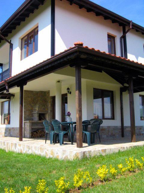 Къща за гости Св. Георги - снимка 7