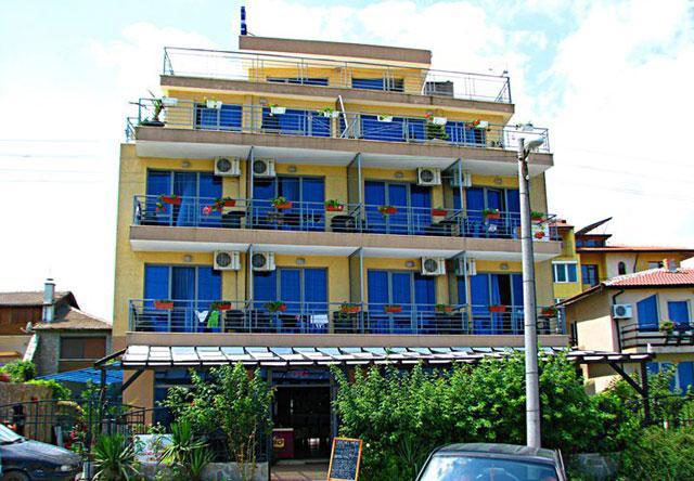 Семеен хотел Афродита - снимка 1