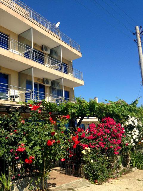 Семеен хотел Афродита - снимка 3