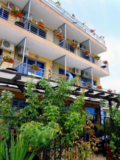 Семеен хотел Афродита - снимка 4