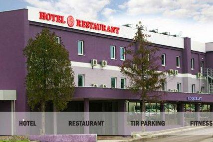 Хотел Сердика - снимка 1