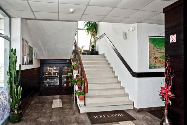 Хотел Сердика - снимка 3