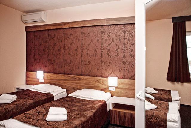 Хотел Сердика - снимка 5