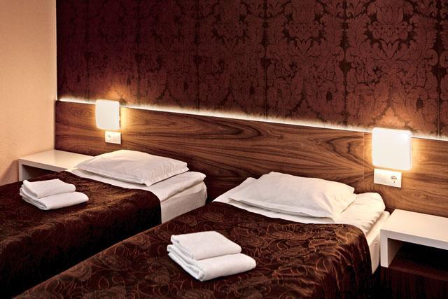 Хотел Сердика - снимка 7