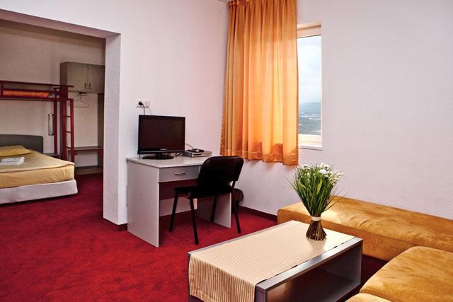 Хотел Сердика - снимка 8