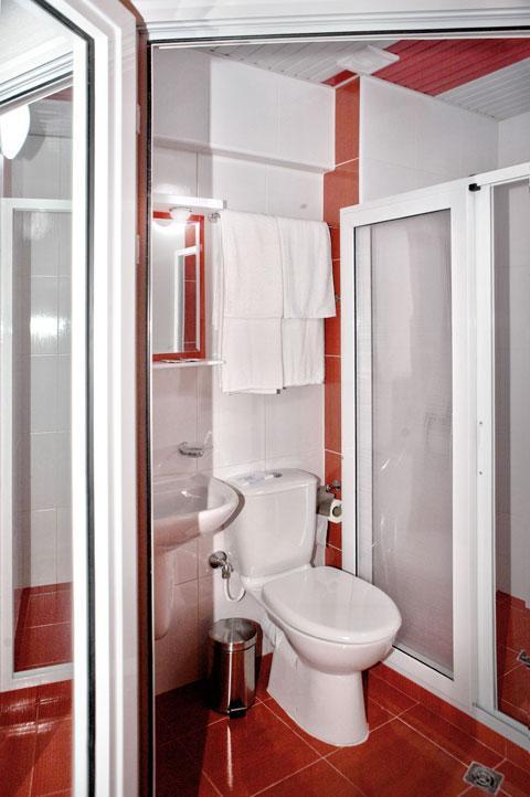 Хотел Сердика - снимка 9