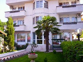 Хотел Албатрос I