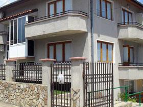 Къща за гости Панайотови