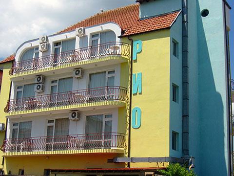 Семеен хотел Рио - снимка 1